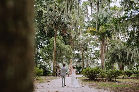 Kraft Azalea Garden Weddings