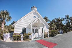 The Little Wedding Chapel