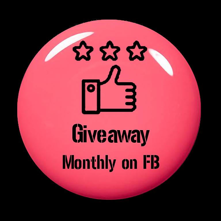 FB Giveaway