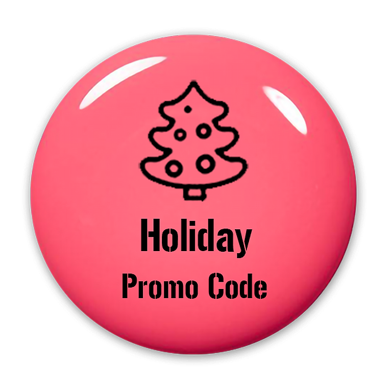 Holiday - Promo Codes