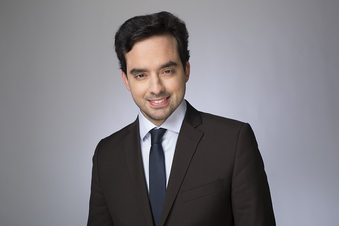 Roberto Echeverría Botero