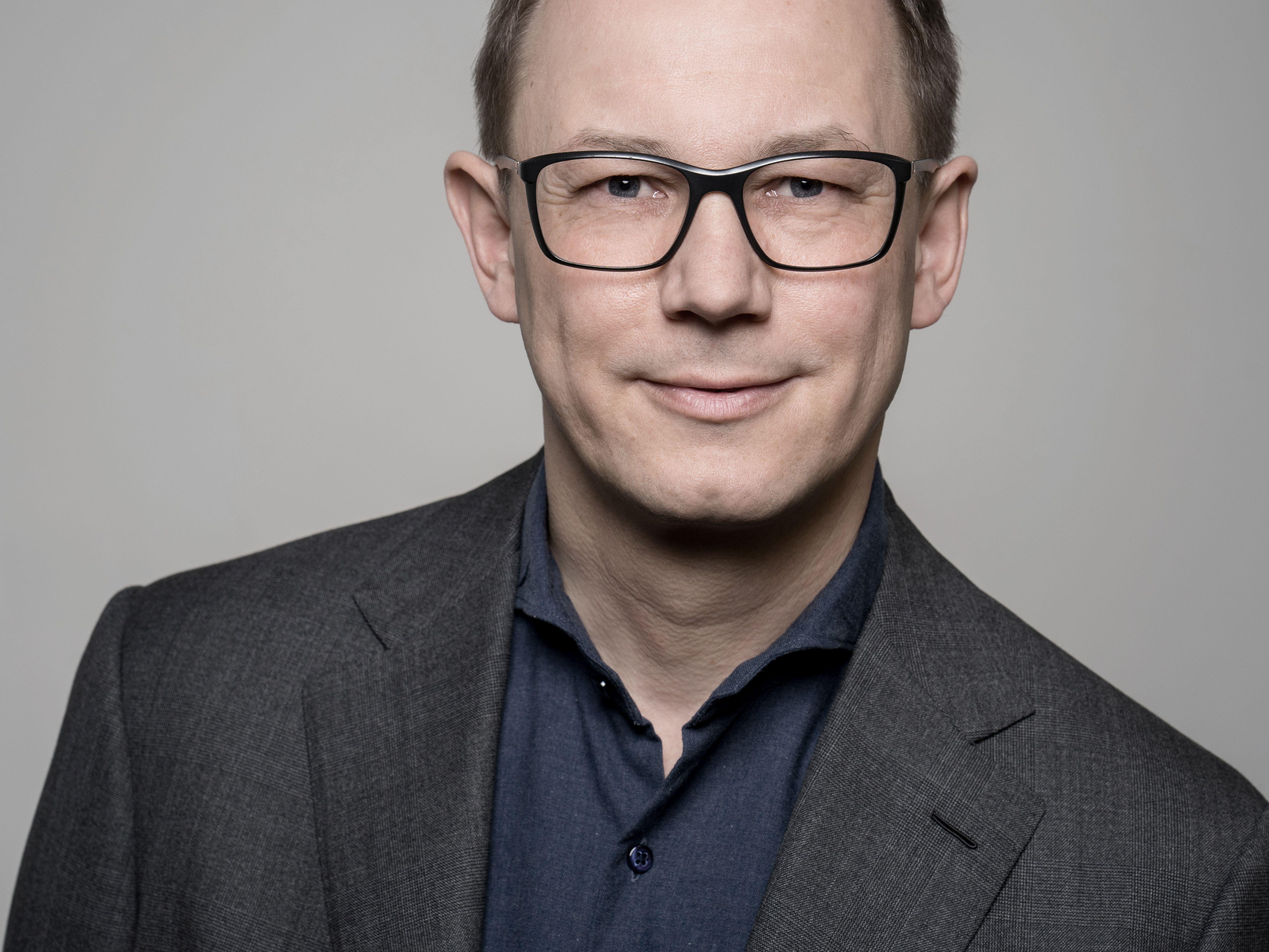Frank Hülsmann