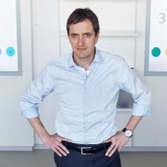 Prof. Dr. Michael Henke