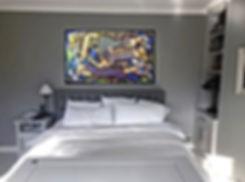 Stuart - Master Bedroom Cleaner Chiasson
