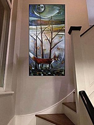Stairwell - Nicole St-Pierre.jpg