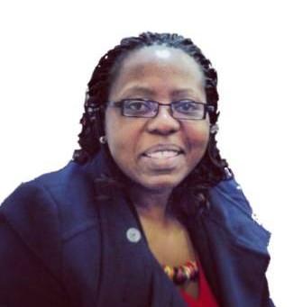 Inspiring Change: Judy Wasige