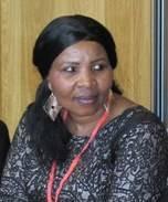 Inspiring Change: Vuyelva Mpongoshe