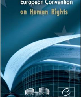 European Convention on Human Rights Turns 60