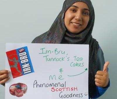 Inspiring Change: Samina Ansari