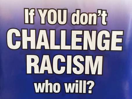 Tackling 'post-referendum' racism