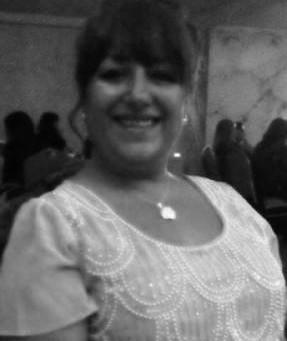 Inspiring Change: Rehana Faqir