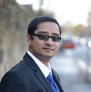 Election 2015: Interview with Pramod Subbaraman