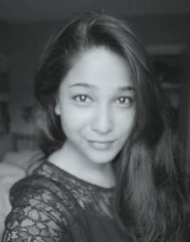 Inspiring Change: Anu Roy