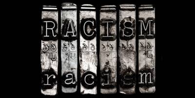 'Racist' is an adjective, not an insult