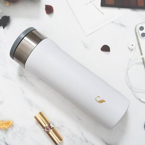 Kokoro Porcelain Thermal Flask 550ml