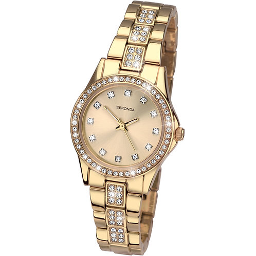 Ladies 2020B sekonda watch 2901621