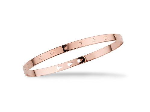 Mya-Bay BIG STARS bracelet JC-31