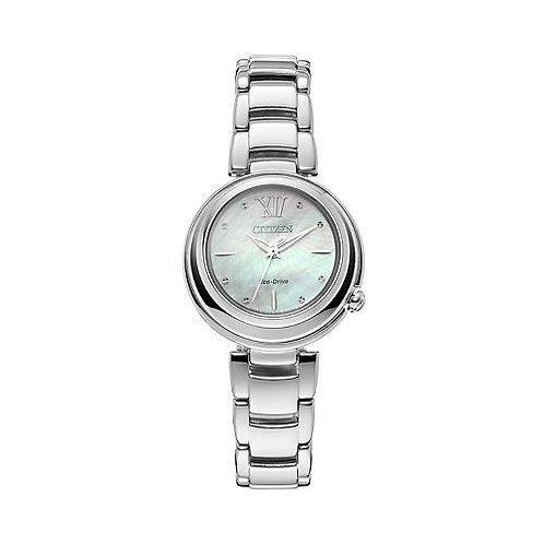 Citizen EM0330-55D Ladies Eco-Drive L Sunrise Watch 2601108