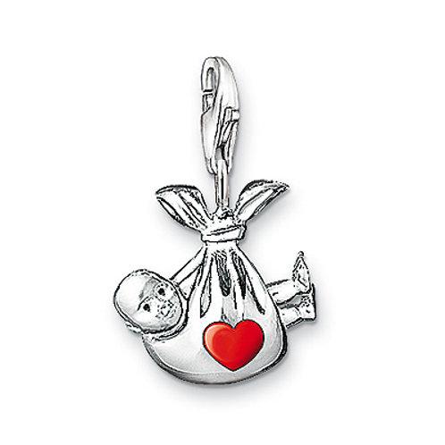 Thomas Sabo 0682 Baby Silver Charm 3310682