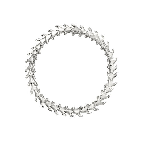 Serpents Trace Bracelet crafted in sterling silver 1405712