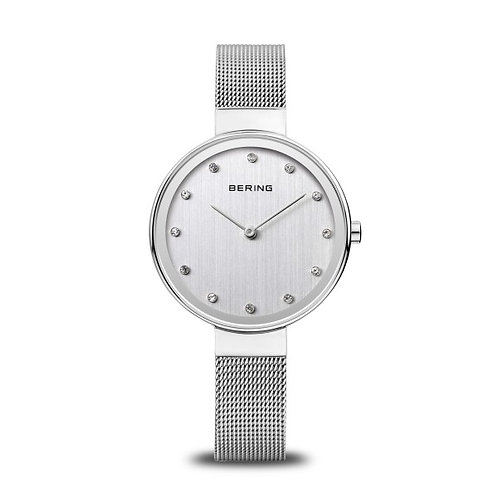 Bering12034-000 Classic polished silver Ladies Watch 2901761