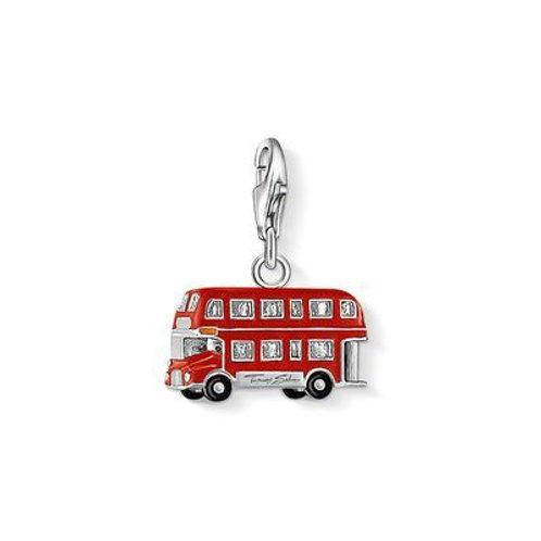 Thomas Sabo 0495-007-7 London Bus Silver Charm 3310495
