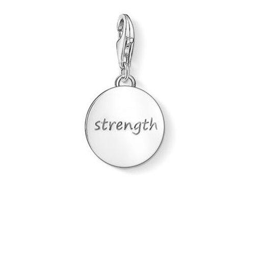 Thomas Sabo 1297-001-12 Strength Charm 3321297