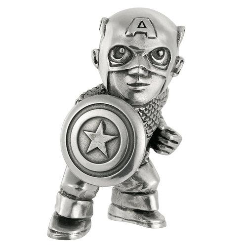 Captain America Mini Figurine 017943R
