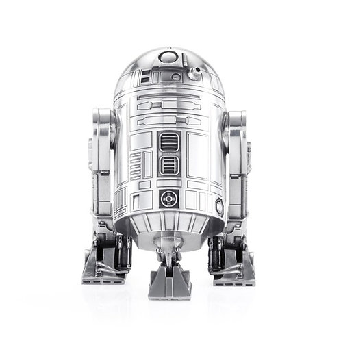 R2-D2 Canister Star Wars 016812R