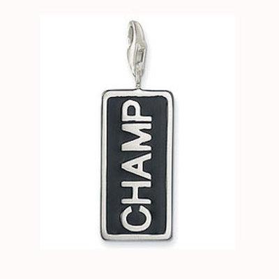 Thomas Sabo 0217 Champ Silver Charm 3310217