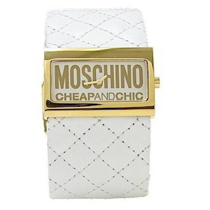 Moschino MW0016 Ladies Strap Quartz Watch 2908008