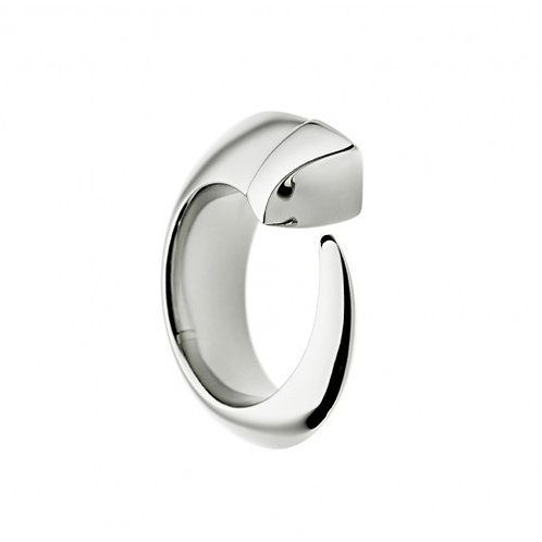 Tusk Ring crafted in sterling silver 1403459