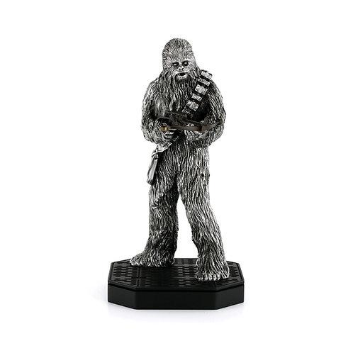 Limited Edition Chewbacca Figurine Star Wars 017926