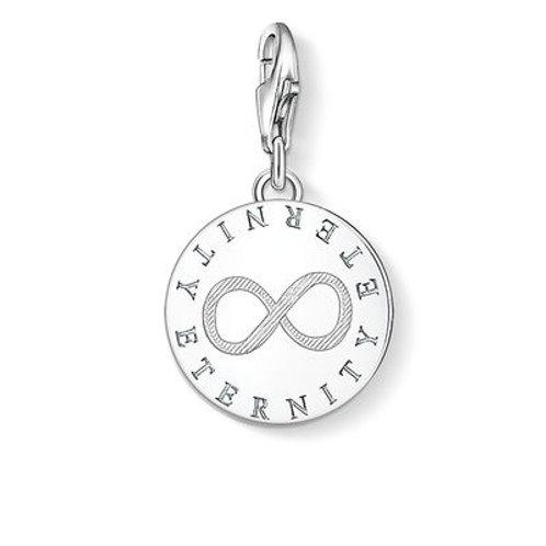 Thomas Sabo 1061-001-12 Eternity Charm 3321061