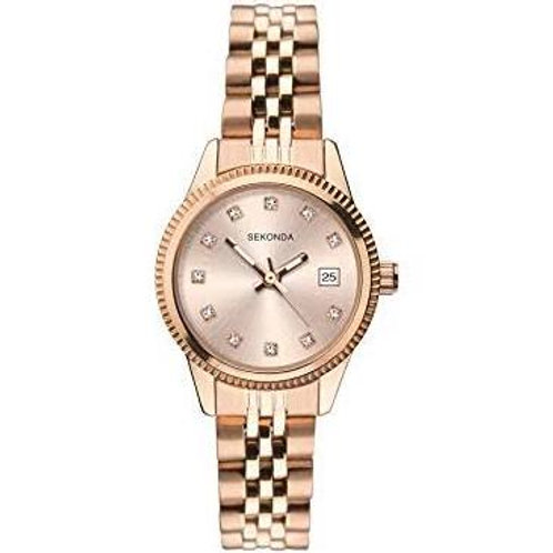 Ladies 2764 sekonda watch 2901832