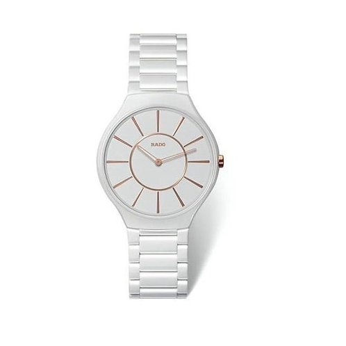 Rado R27958102 True Thinline Ladies Quartz 6001028
