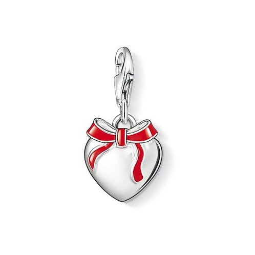 Thomas Sabo 0815 Gift of Love Silver Charm 3310815