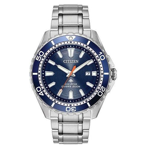Citizen BN0191-55L Gents Eco-Drive Promaster Diver Watch 2603103