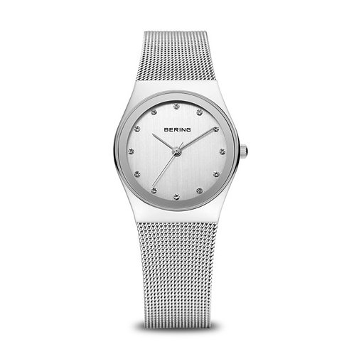 Bering12927-000 Classic brushed silver Ladies Watch 2901742