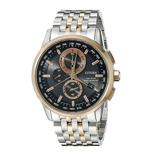 Citizen AT8116-57E Gents Eco-Drive CHRONO-TIME A-T Watch 2603083