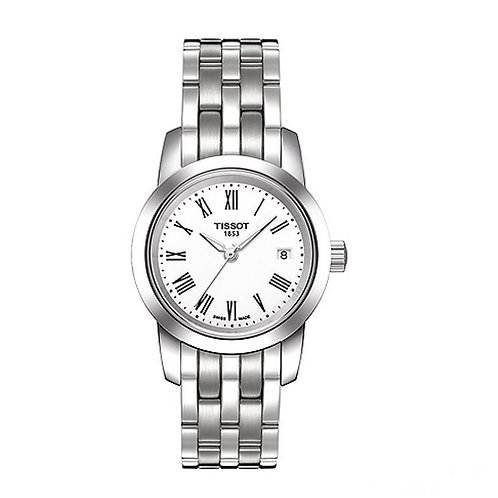 Tissot T0332101101300 Ladies Classic Dream Quartz 5301055