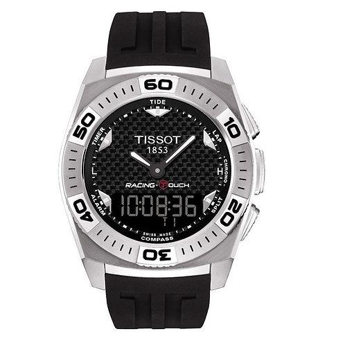 Tissot T0025201720101 Gents Racing T-Touch Quartz 5304046