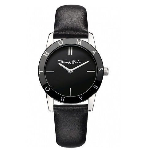 Thomas Sabo WA0149 Ladies Ceramic Quartz 3319055