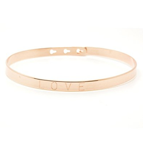 Mya-Bay LOVE bracelet JC-08