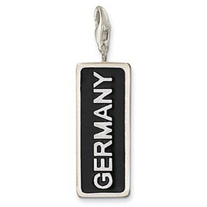 Thomas Sabo 0221 Germany Silver Charm 3310221