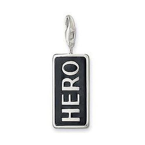 Thomas Sabo 0216 Hero Silver Charm 3310216