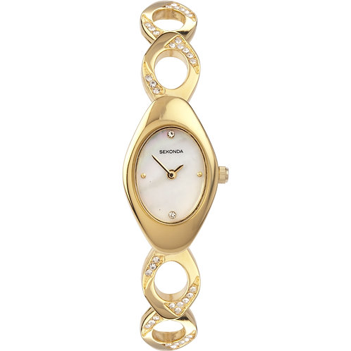 Ladies 4086 sekonda watch 2901478