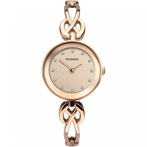 Ladies 2645 sekonda watch 2901827