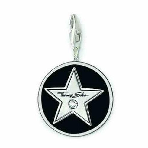 Thomas Sabo 0555 Hollywood Star Silver Charm 3310555
