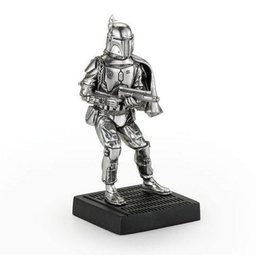 Boba Fett Figurine Star Wars 017863R